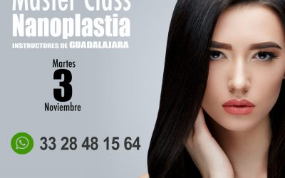 Master Alaciado Progresivo Aguascalientes 03/11/20
